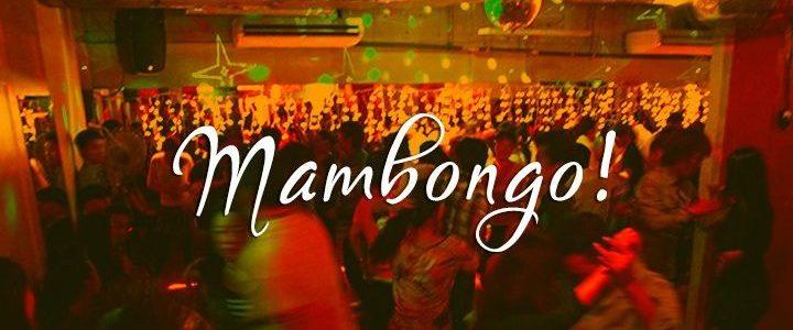 9/4(土) Mambongo