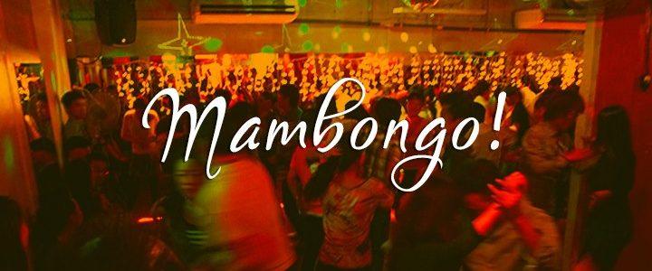 10/2(土) Mambongo!